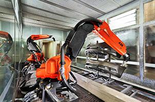 机器设备 工业厂房